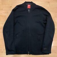 Nike Tech Fleece Men's L Full Zip Kimono Jacket Sportswear Tech Japan Release