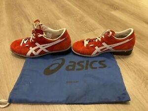 Asics Weightlifting Shoes Weightlifting 727 TOW727