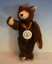 Steiff Club Edition 1996/97 (Replica) Dicky Braunbär 1935 in O-Box #142