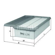 Luftfilter MAHLE LX 3345