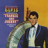 Elvis Presley - Frankie And Johnny [CD]
