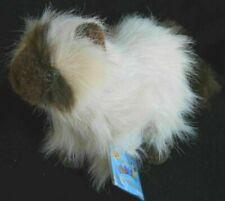 New Webkinz Himalayan Cat Plush Hm165 w/ Code Kitty Tan Brown Fuzzy P55