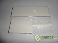 Nintendo Wii Complete Door Flap Cover Set White BRAND NEW *FREE POSTAGE*