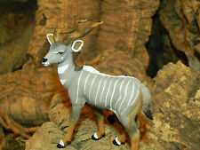 Antelope Africa Figurine Wild Animal Wild Life Animal Diorama