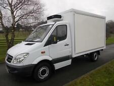 Box Automatic Commercial Vans & Pickups