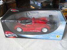 Hotwheels Ferrari F 333 SP 1:18 Diecast