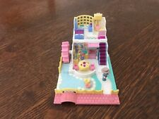 Polly pocket bluebird vintage 1993 maison papy mamie