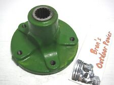 John Deere 110 112 Garden tractor Transmission transaxle shaft axle wheel hub