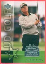 JACK NICKLAUS 2004 Upper Deck National Trading Card Day #UD-4