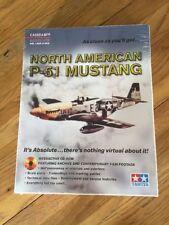 Tamiya Military Aircraft Toy Model Kits