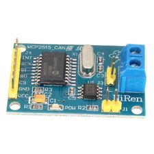 MCP2515 CAN BUS TJA1050 Modulo Ricevitore SPI Protocollo Y5G3 C5A2