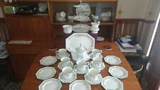 Johnson bro eternal beau Afternoon Tea Set PC with 3Tier Cake Stand see pics