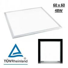LED PANEL PREMIUM 60 X 60 CM 48W BLANC FROID + TRANSFO - TAILLE DALLE PLAFOND