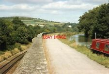 PHOTO  1994 BATH KENNET & AVON CANAL WHEN BRUNEL LAID OUT THE ROUTE OF THE GREAT