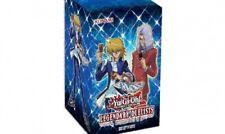 Legendary Duelists: Season 1 Box 1st Edition Factory Sealed New Yu-Gi-Oh!