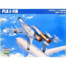 Hobbyboss 1:48 J-11B PLA Aircraft Model Kit