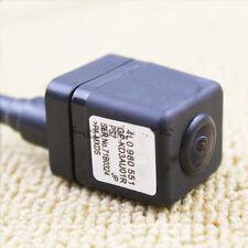 &Rear Backup Back Up Trunk Camera 4L0980551 For Audi Q7 4.2L 2007-15 A6 A8 06-10