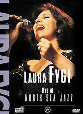 Laura Fygi Live At North Sea Jazz DVD 1997
