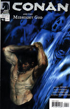Conan and The Midnight God 5