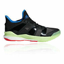 adidas Mens Stabil X Court Shoes SIZE 7UK DPD 1 DAY UK DELIVERY.