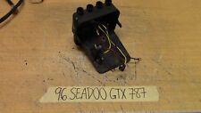 96 SEADOO GTX 787 REAR ELECTRICAL BOX GROUND PLATE MOUNT BOX 278000732