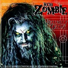 Rob Zombie Hellbilly deluxe (1998) [CD]