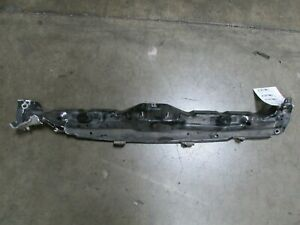 Ferrari California, Front Hood Latch Cross Member, Damaged, Used, P/N 80356511
