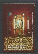 Finland 2008 Easter-Attractive Holiday/Art Topical (1309) Mnh