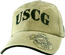 U.S. Coast Guard  ODG Officially Licensed Military Hat Baseball Cap