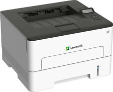Lexmark B2236dw Monochrome Black and White Laser Printer with WiFi and Duplex