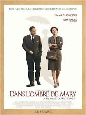 120x160cm poster in the shadow of mary 2014 tom hanks, emma thompson new
