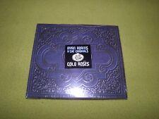 Ryan Adams - Cold Roses RARE Australia IMPORT 2xCD Still Factory SEALED Digipak
