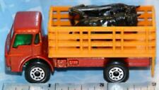 Modellini statici camion Matchbox Superfast
