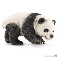 Schleich 14707 Giant panda, cub Amaizing detail