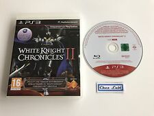 White Knight Chronicles 2 - Promo - Sony PlayStation PS3 - PAL EUR