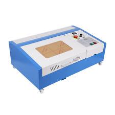 40W CO2 Laser Cutter Graviermaschine laser Cutting Engraving Holz,Kunsthandwerk