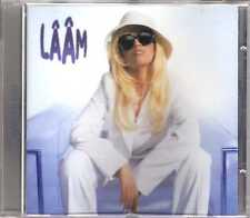 Lââm - Persévérance - CDA - 1999 - Chanson Pop RnB Chanter Pour Ceux