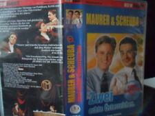 Maurer & Scheuba/Zwei echte Österreicher Live Wiener Orpheum 2001 Video/VHS