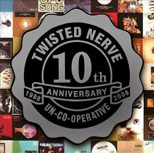 Twisted Nerve Mixed by Andy Votel (CD, Nov-2008, Twi...
