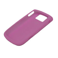 OEM NEW Pink Silicon Gel Skin Case Cover Blackberry Tour 2 Bold 9650 GENUINE
