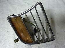 1962 Studebaker TRUCK 7E12 Champ LH TURN SIGNAL LIGHT DRIVER SIDE