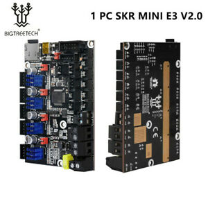 BIGTREETECH SKR MINI E3 V2.0 Control Board With TMC2209 UART for Creality Ender3
