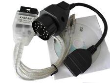 BMW INPA K+CAN D CAN SSS BMW SCANNER FOR BMW X5,MINI E60 E90 E70 E81 E83..