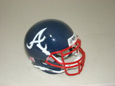 Atlanta Braves Schutt MLB Mini FOOTBALL Helmet