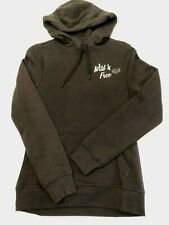 Fox Racing New Pioneer Pullover Hoodie Sweatshirt Womens Small MSRP $60 Black