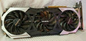 Nvidia GeForce 980 TI - 6GB