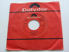 THE BEATLES   ORIGINAL  1964   GERMAN  45  AINT SHE SWEET