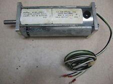 "DC motor 115V 0.5"" diameter shaft 1.80"" permanent magnet Wind Water Turbine"