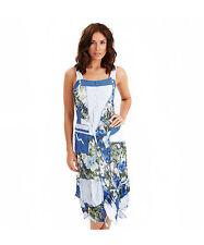 Striped Sleeveless Sundresses for Women