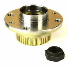 To Fit Alfa Romeo Fiat Lancia Y Front Axle Wheel Bearing Kit ABS 7769902 New